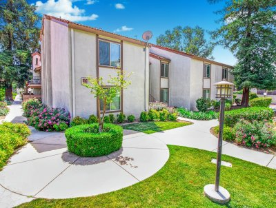 Cedar Springs  Fresno 5