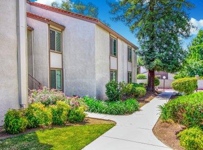 Cedar Springs  Fresno 7