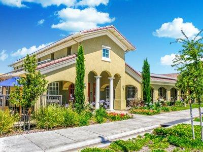 Parc Grove Commons  Fresno 2