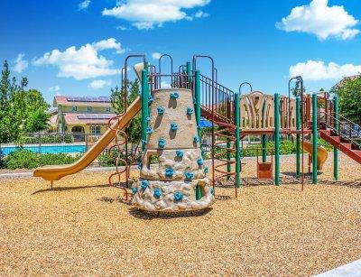 Parc Grove Commons  Fresno 8