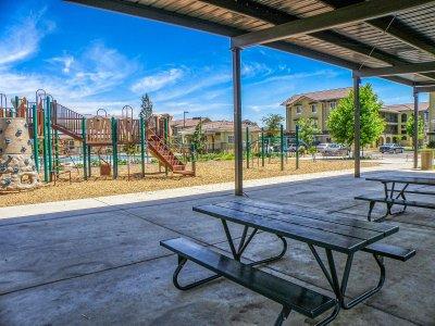 Parc Grove Commons  Fresno 7