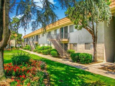 Dayton Square Apartments  Fresno 5