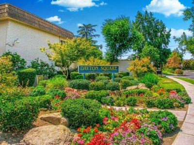 Dayton Square Apartments  Fresno 10