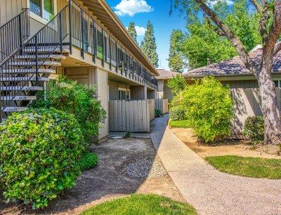 Monterey Pines Apartment Homes  Fresno 3