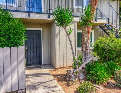 Monterey Pines Apartment Homes  Fresno 5