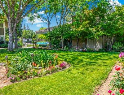 Monterey Pines Apartment Homes  Fresno 9
