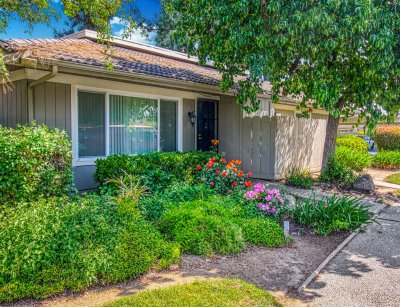 Monterey Pines Apartment Homes  Fresno 1