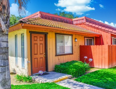 Sunburst Apartments  Fresno 9