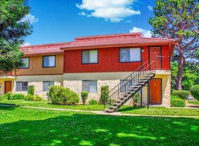 Sunburst Apartments  Fresno 2