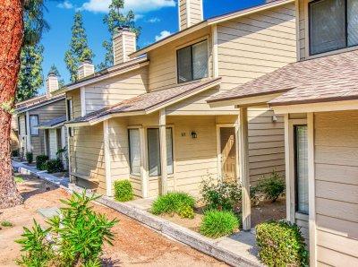 Willow Park Apartments  Fresno 10