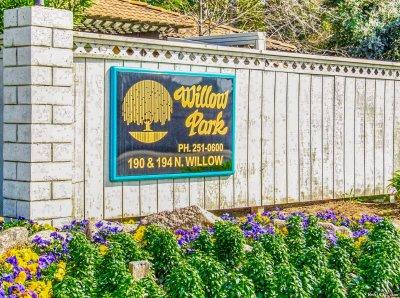 Willow Park Apartments  Fresno 11