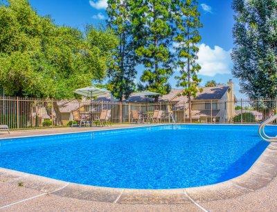 Willow Park Apartments  Fresno 4