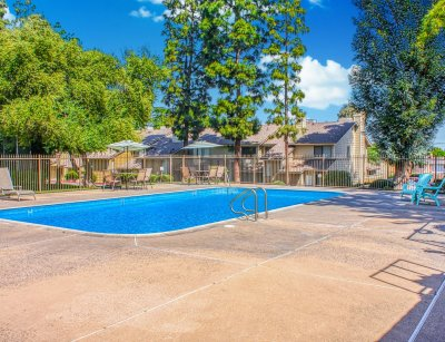 Willow Park Apartments  Fresno 5