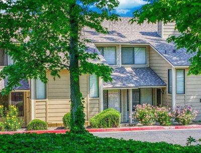 Willow Park Apartments  Fresno 2