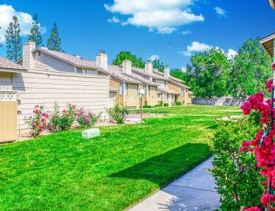 Willow Park Apartments  Fresno 9