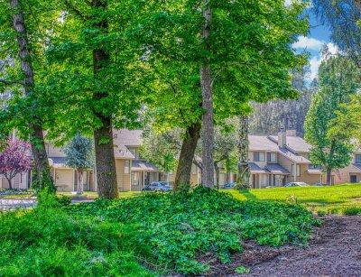 Willow Park Apartments  Fresno 8