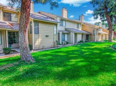 Willow Park Apartments  Fresno 7
