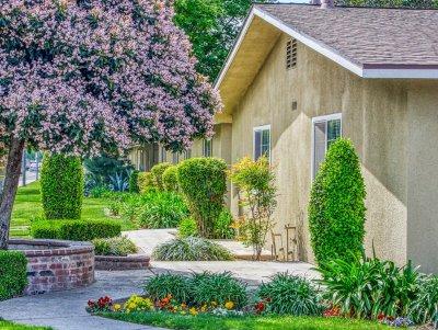 Pacific Grove Apartments  Clovis 3