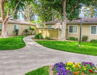 Pacific Grove Apartments  Clovis 5