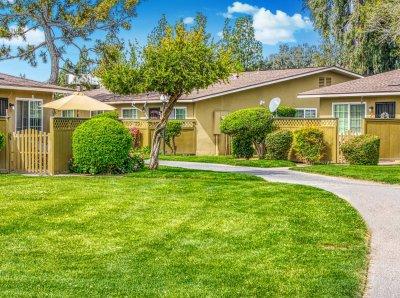 Pacific Grove Apartments  Clovis 4