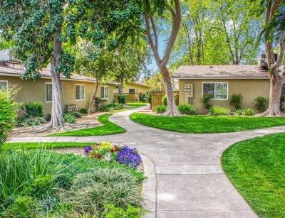 Pacific Grove Apartments  Clovis 1