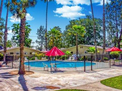 Pacific Grove Apartments  Clovis 7