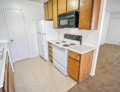 Pacific Grove Apartments  Clovis 16