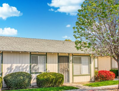 Sierra Terrace East Apartment  Bakersfield 8