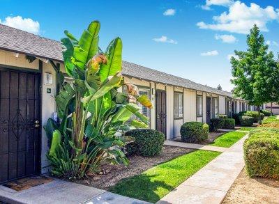 Sierra Terrace East Apartment  Bakersfield 6