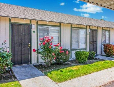 Sierra Terrace East Apartment  Bakersfield 2