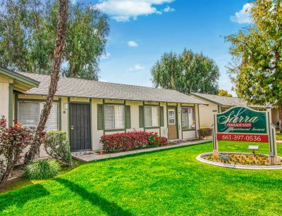 Sierra Terrace East Apartment  Bakersfield 4
