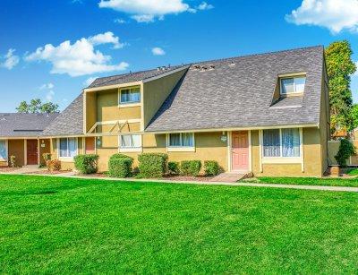 Bigby Villa  Fresno 4
