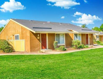 Bigby Villa  Fresno 5