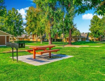 Bigby Villa  Fresno 9