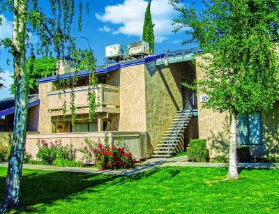 The Laurel Tree Apartments  Bakersfield 5