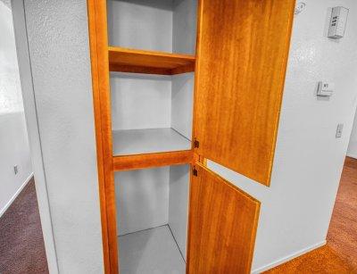 Northridge Apartments 2 Bedroom - 1.25 Bath Bakersfield 9