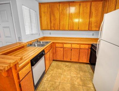 Northridge Apartments 2 Bedroom - 1.25 Bath Bakersfield 2
