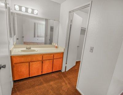 Northridge Apartments 2 Bedroom - 1.25 Bath Bakersfield 6