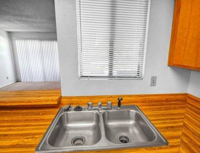 Northridge Apartments 2 Bedroom - 1.25 Bath Bakersfield 4