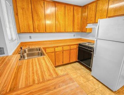 Northridge Apartments 2 Bedroom - 1.25 Bath Bakersfield 3