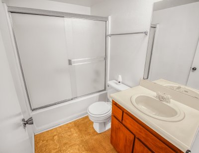Northridge Apartments 1 Bedroom - Plan B Bakersfield 5