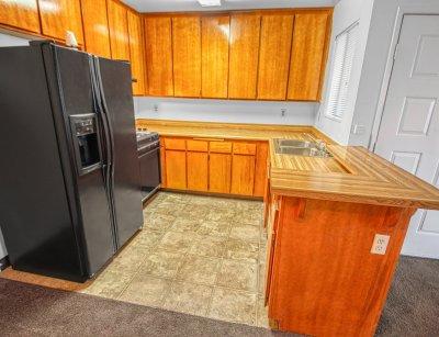 Northridge Apartments 1 Bedroom - Plan B Bakersfield 3