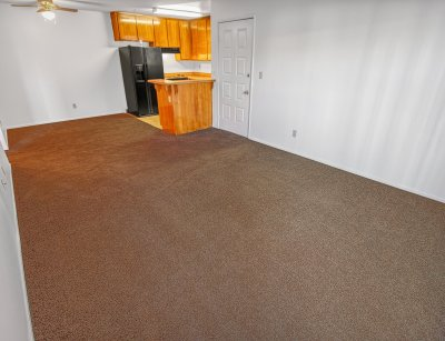 Northridge Apartments 1 Bedroom - Plan B Bakersfield 1