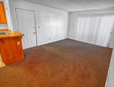 Northridge Apartments 1 Bedroom - Plan B Bakersfield 2