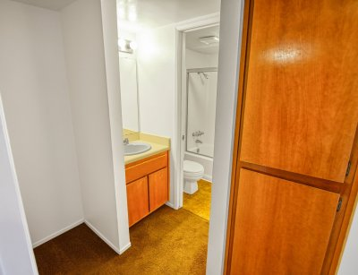 Northridge Apartments 1 Bedroom - Plan A Bakersfield 8