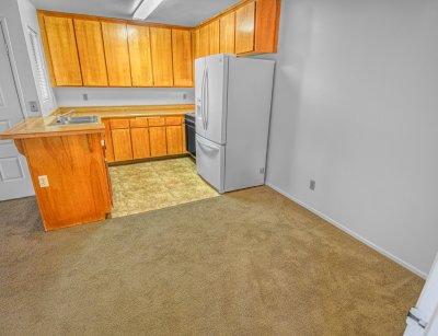 Northridge Apartments 1 Bedroom - Plan A Bakersfield 4