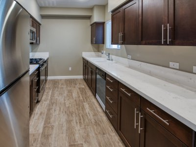 The Boardwalk Luxury Apartments 2 Bedroom Bakersfield 3