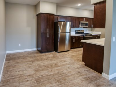 The Boardwalk Luxury Apartments 2 Bedroom Bakersfield 2