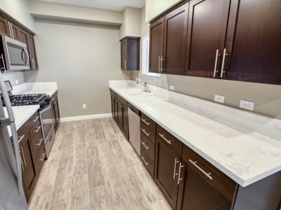 The Boardwalk Luxury Apartments 3 Bedroom Bakersfield 4