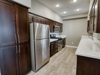 The Boardwalk Luxury Apartments 3 Bedroom Bakersfield 3